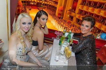 Wiener Opernball 2014