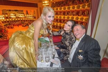 60. Opernball - Das Fest